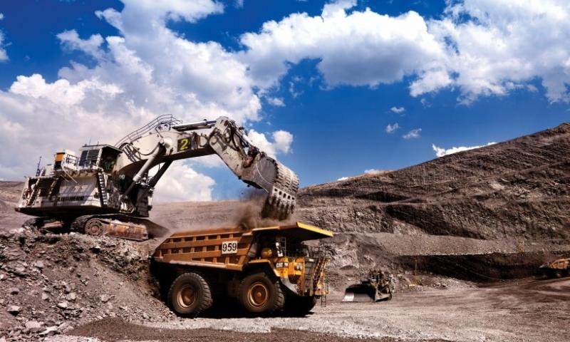 Usinas da China importam minério antes do fim de restrições