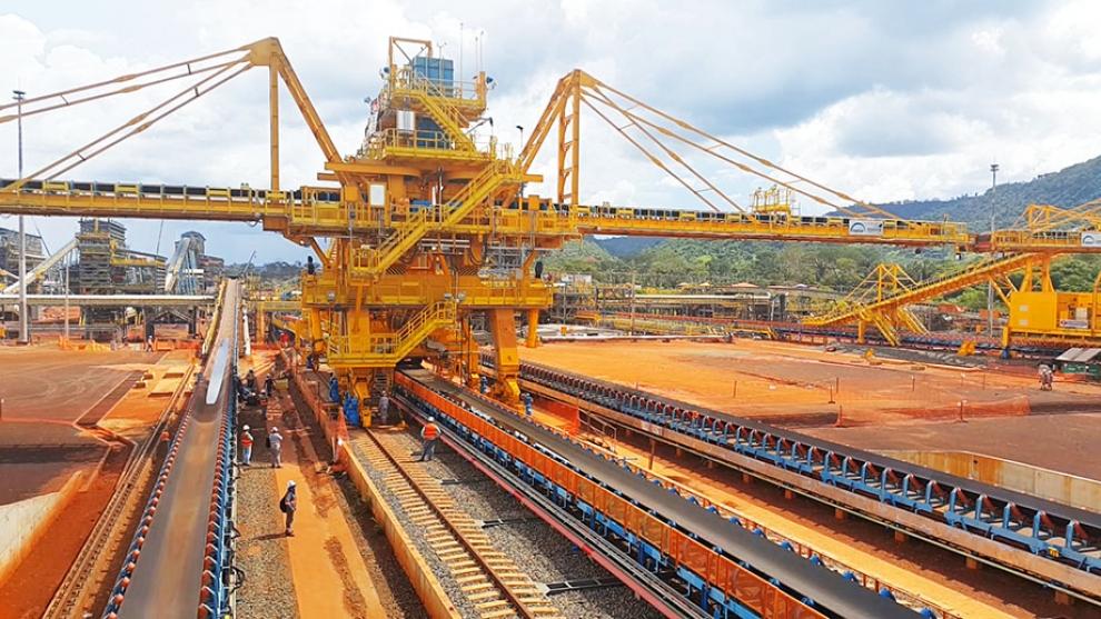 Mineração gerou 281 mil empregos no Estado do Pará em 2016