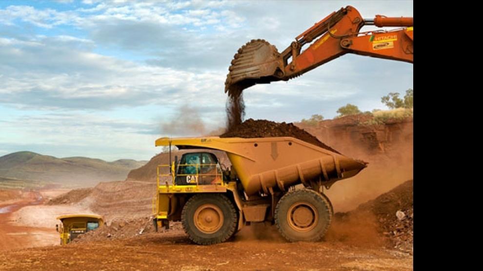 Licenciamento trava US$ 1,2 Bi em projetos minerais