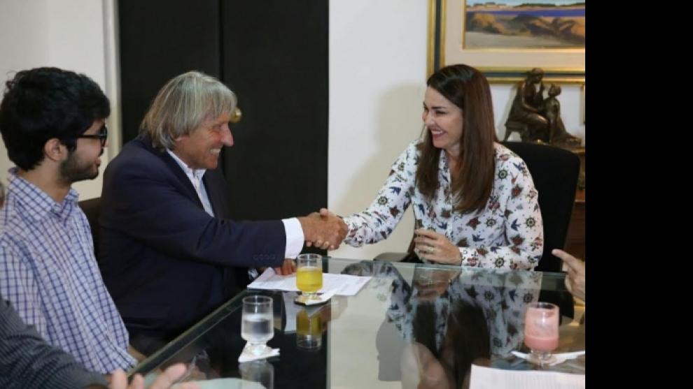 Empresa australiana vai se instalar no Piauí para extração de ferro