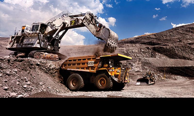 Governo quer leiloar áreas para exploração mineral
