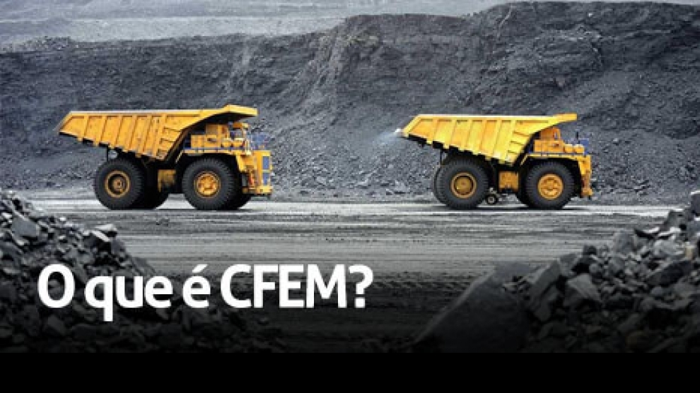 O Que é CFEM?