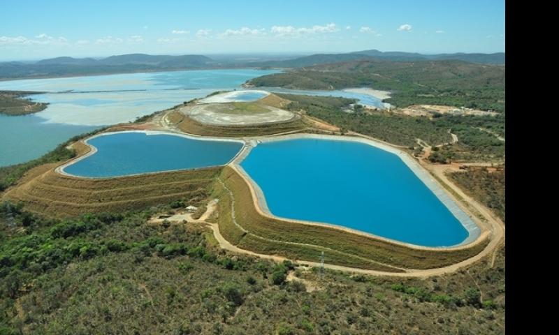 Março é um mês importante para as barragens de mineração