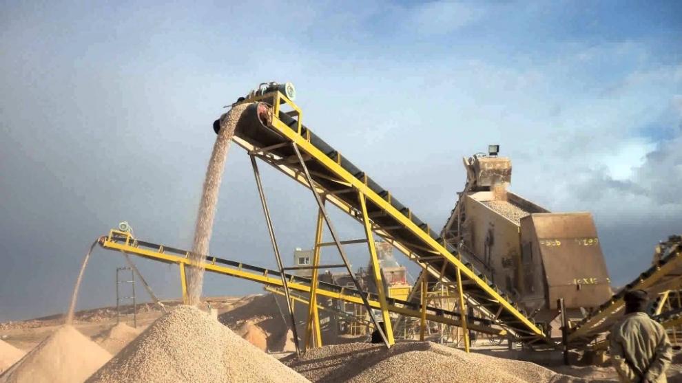 Estado de SP envia carta aos prefeitos estimulando a mineração