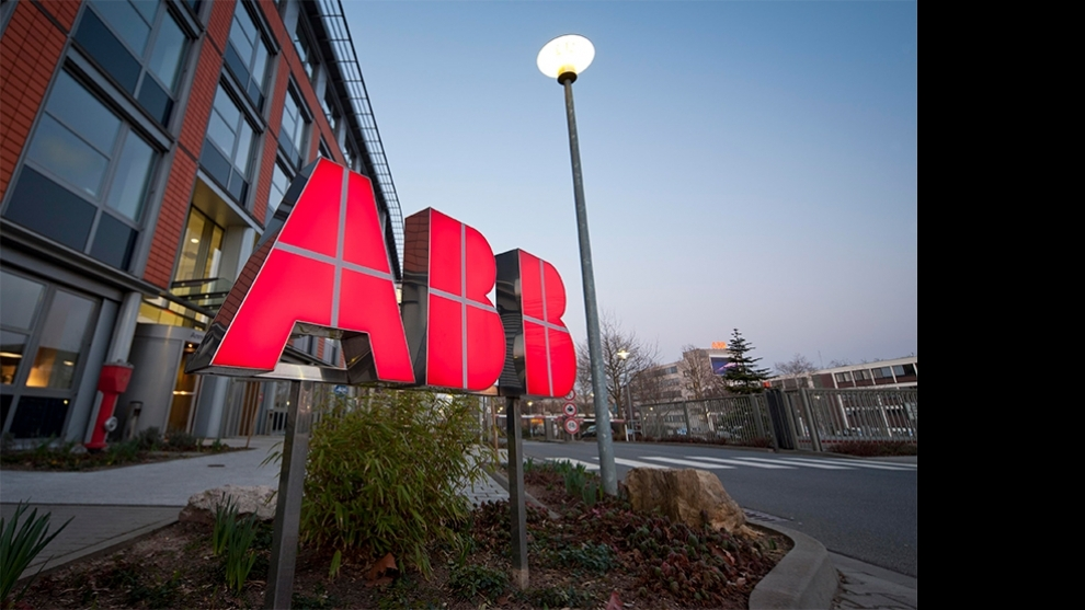 ABB aposta na retomada econômica no Brasil e busca contratos