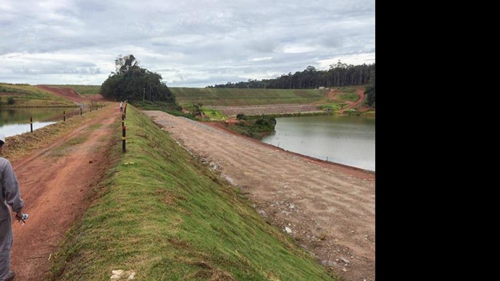 O descadastramento de barragens entra em operação no SIGBM