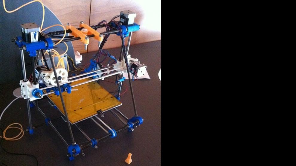 Inovação permitirá utilizar níquel em impressoras 3D