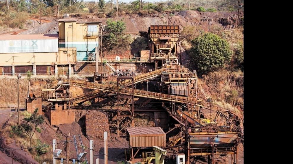 Mina do Ipê em Minas Gerais tem previsão de ser reativada