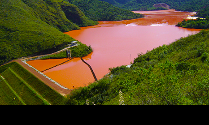 Barragens de mineração do estado do Mato Grosso estão sob investigação