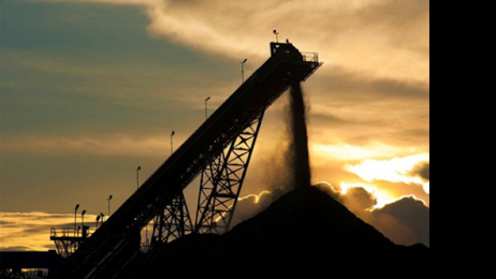 Mineração indica início de retomada na Bahia