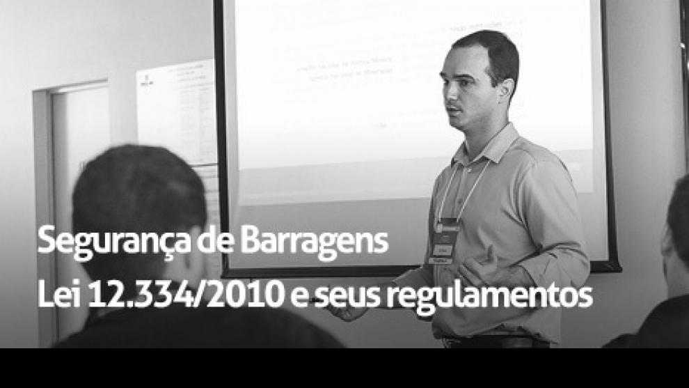 Luiz Paniago fala mais sobre a Lei 12.334/2010