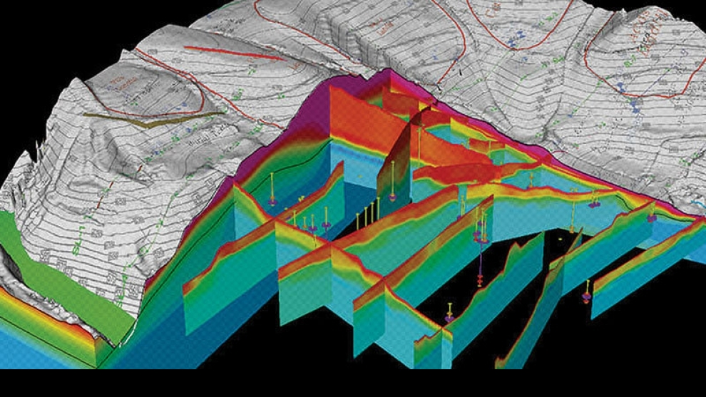 A História Geológica e o Modelamento