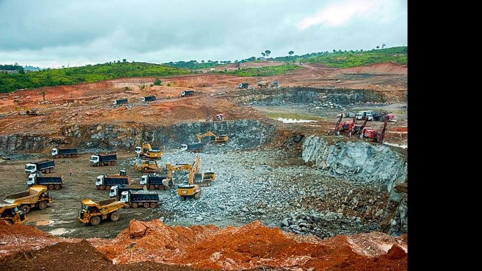 Belo Sun consegue licença para extrair ouro na região do Xingu