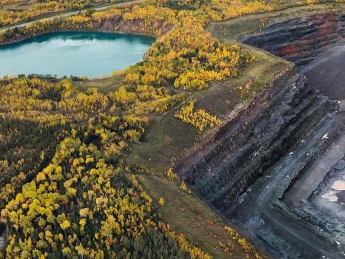 Direito Ambiental Aplicado à Mineração