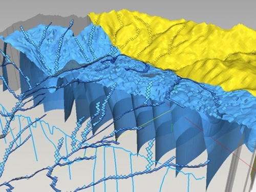 Hidrogeologia aplicada<br>a Mineração
