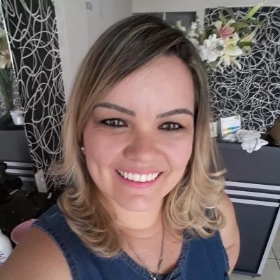 Rose Conceição da Silva