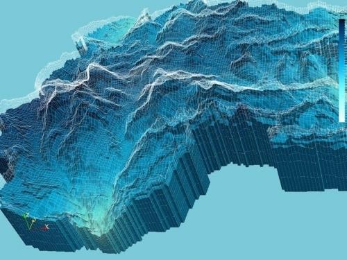 Hidrogeologia Aplicada a Mineração