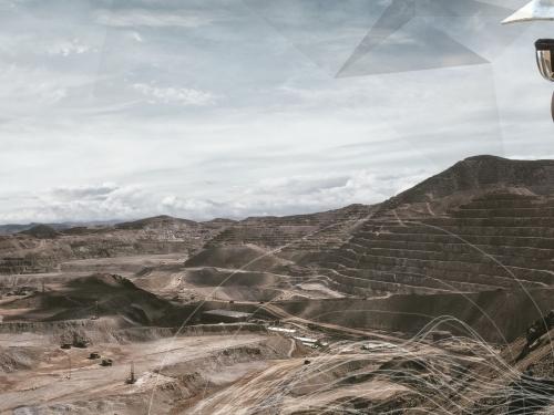 Geotecnia de Mina - Design, Estabilidade e Segurança de Taludes e Cavas