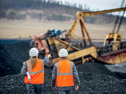 Relatórios e Projetos Técnicos Para Agencia Nacional de Mineração