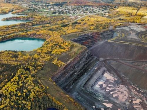 Direito Ambiental Aplicado a Mineração