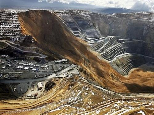 Gerenciamento de Riscos Geotécnicos na Mineração