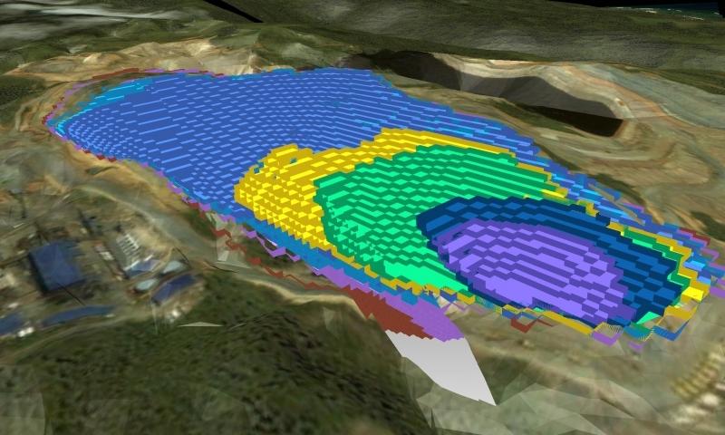 O protagonismo do planejamento de lavra nos projetos de mineração do século XXI