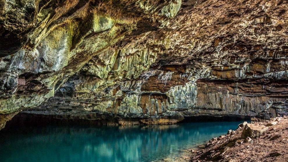 Os misteriosos caminhos das águas subterrâneas