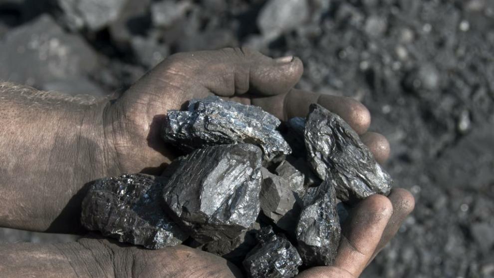 Carvão ativado colabora na limpeza