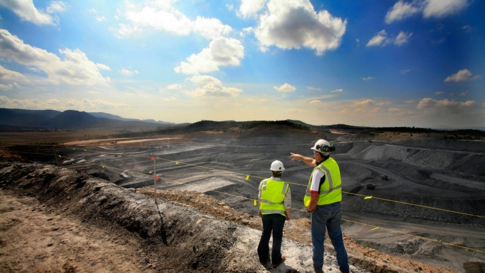 Como o planejamento de lavra pode gerar resultados na indústria de mineração e contribuir com desenvolvimento da sociedade?