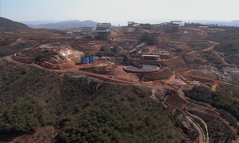 Anglo American recebe autorizações para prospecção de cobre ao norte do Brasil