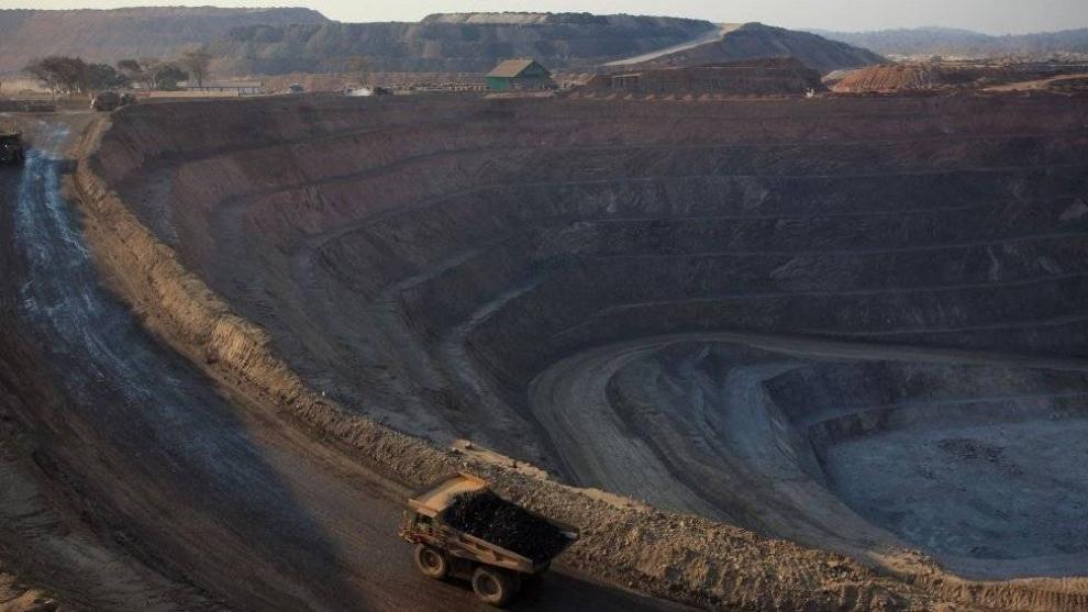 O metal precioso que está criando uma nova 'febre do ouro'