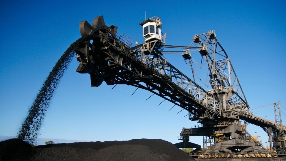 Royalties da mineração serão recorde este ano
