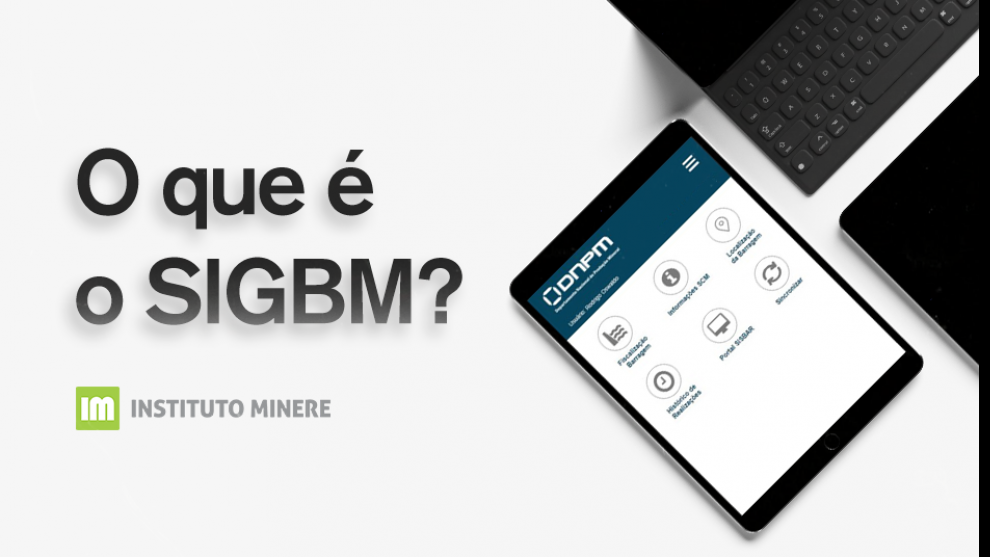 O que é o SIGBM?