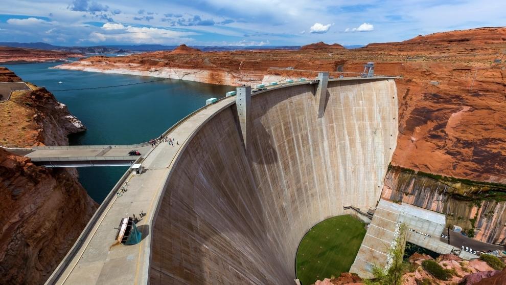 Principais usos das barragens e suas aplicabilidades