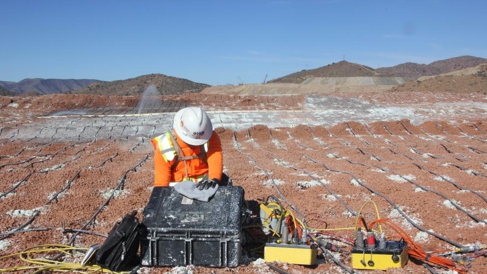 Geofísica na Pesquisa Mineral