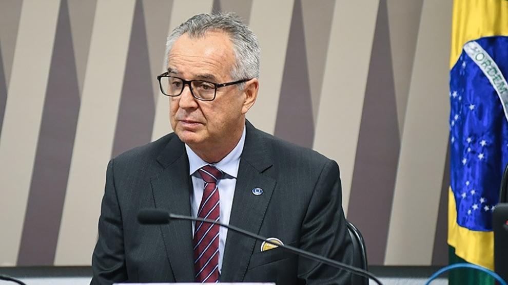 Comissão aprova novo diretor-geral da Agência Nacional de Mineração