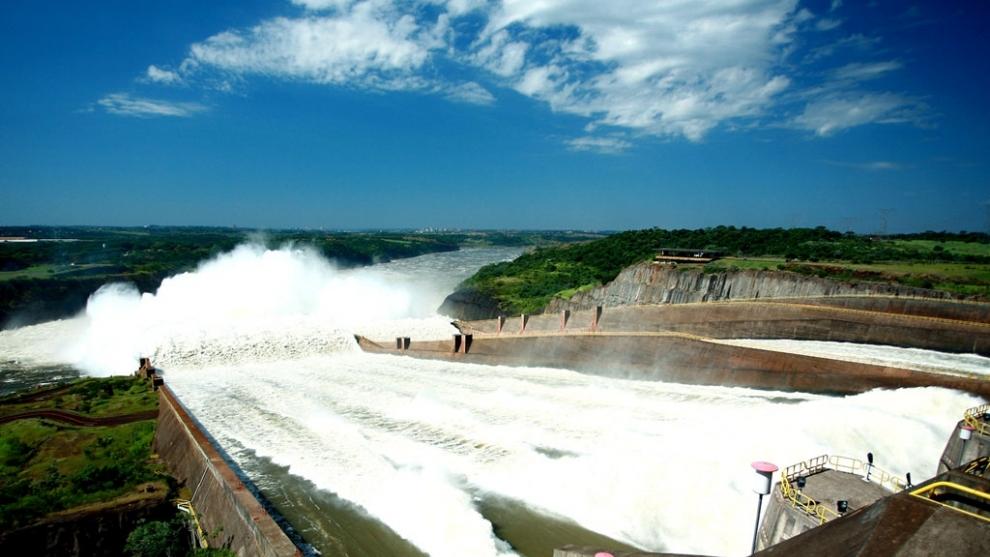Itaipu anuncia abertura de processo seletivo para diversas vagas