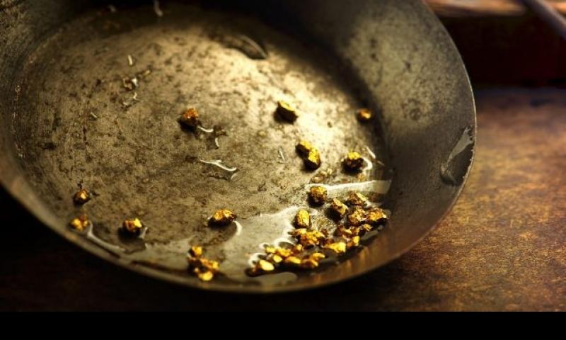 Exploração de ouro no Brasil começou em São Paulo — e a região pode conter pepitas até hoje, dizem especialistas