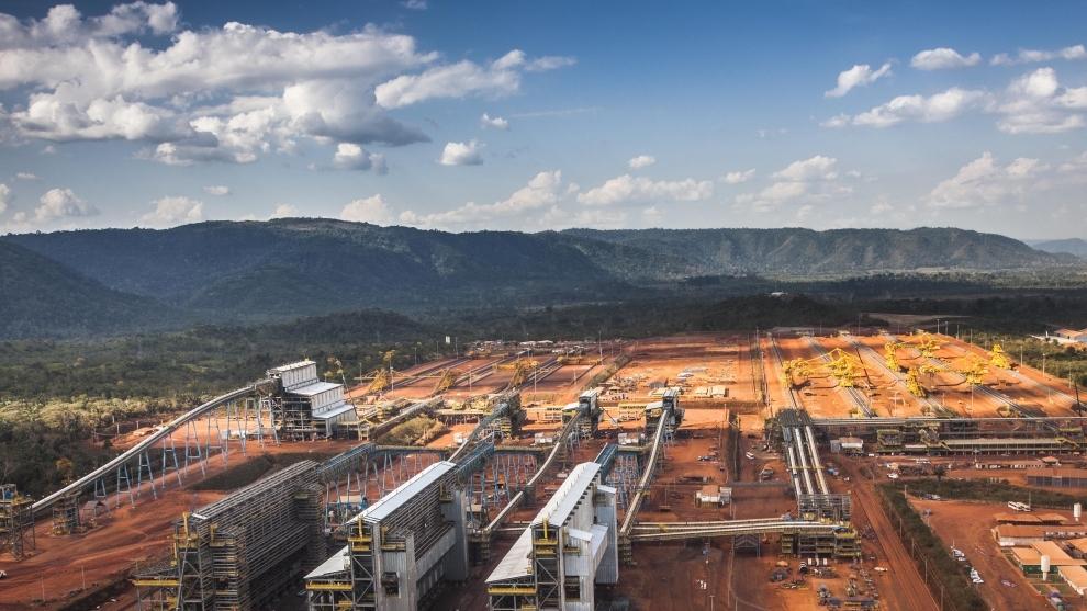 Como a mineração ajuda a alavancar a economia brasileira