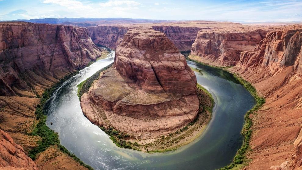 Geólogo tem mercado abundante ao se especializar em águas