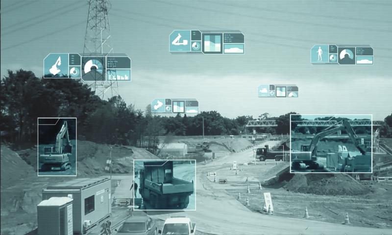O drone na indústria 4.0