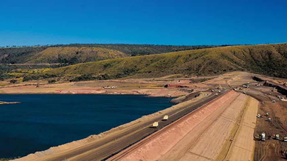 Órgãos federais se unem para atuação conjunta em segurança de barragens