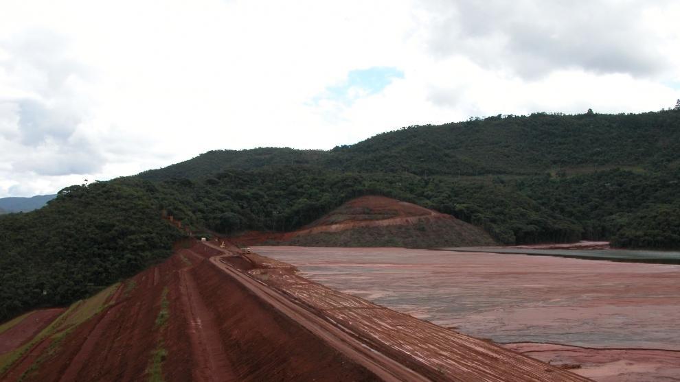Minas Gerais suspende licenciamento de barragens no estado
