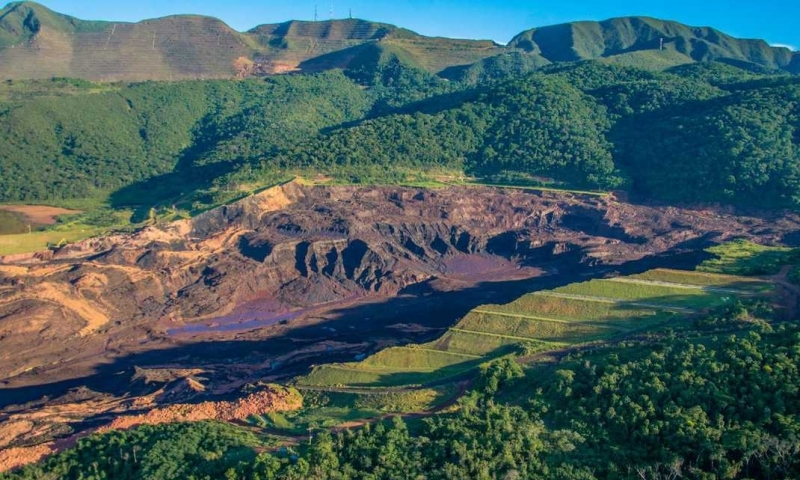 Geólogo da Vale dá detalhes sobre anormalidades detectadas em Brumadinho