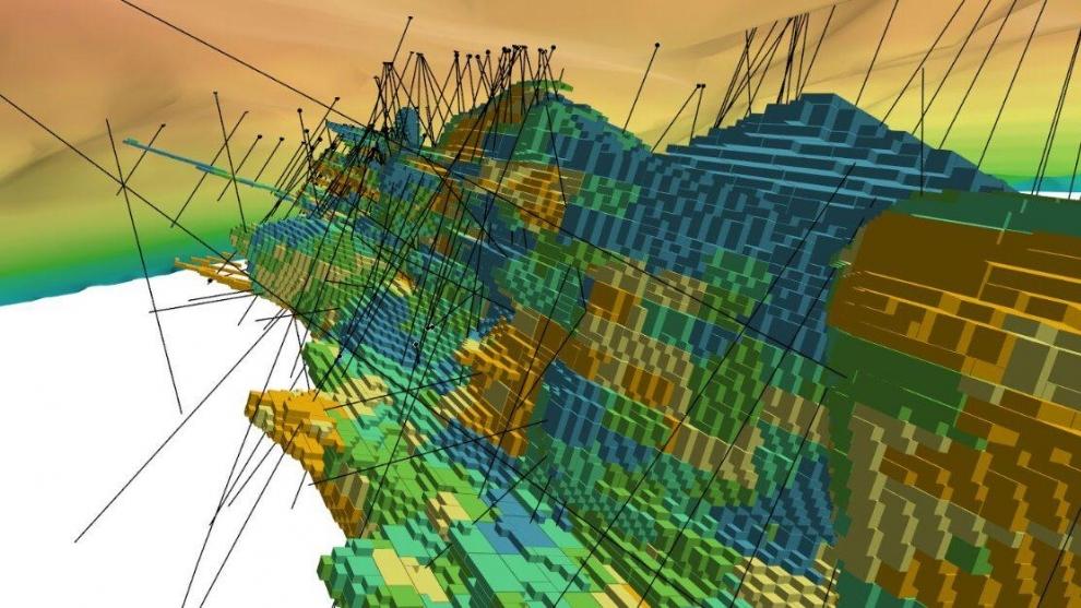 Modelagem Geológica: Quais são as ferramentas?