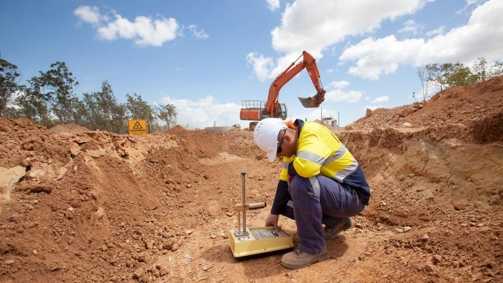 A importância da Geotecnia no processo de Auditoria de Recursos e Reservas