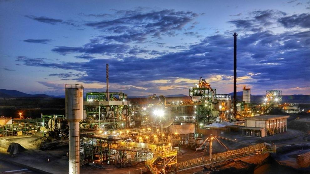 Largo Resources concluirá até julho a expansão da planta de Maracás Menchen