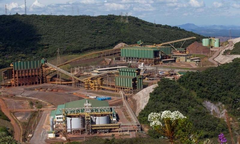 Empresas do setor mineral visitam o complexo de Germano para conhecer os aprendizados da Samarco