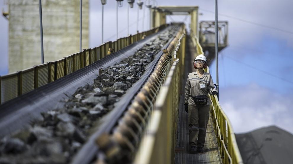 Mineradora vai gerar quase 2 mil empregos no Seridó potiguar