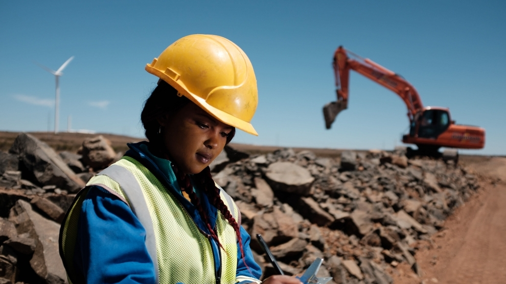 Smart mining: segurança operacional e ambiental na mineração